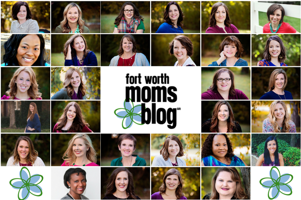 Fort Worth Moms Blog staff