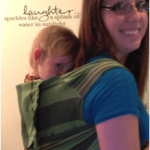 Babywearing – What is Babywearing? (Part I)