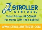 Stroller Strides Web Ad