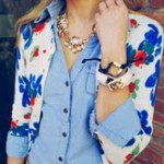 Giveaway | Accessory Jane Auction Necklace