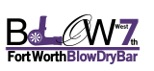 blow dry bar small
