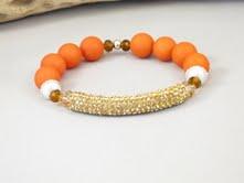 Pop up market bracelet
