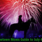 Guide to Cowtown July 4th (2013)
