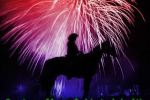 cowtown guide to july 4th