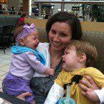Surprise Challenges of Motherhood