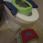 Help! It's Potty Training Time