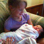 The Ideal Age Gap Between Siblings?