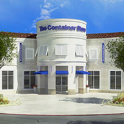 new container store