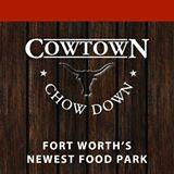 cowtown chowdown