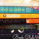 Book Club Benefits