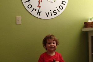 Stork Vision