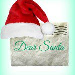 A Mother's Letter to Santa