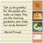 Thankful Beyond Words