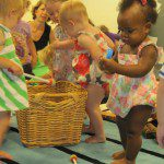 Music Together: TCU Early Childhood Music Classes