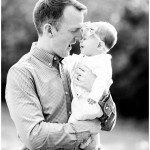 Daddy Diaries :: A Letter to My Little Valentine