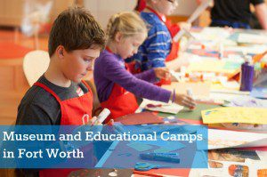 Museum and Educational Camps