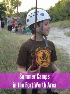 other summer camps