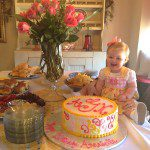 Not My First Rodeo: Throwing a Second First Birthday Party