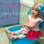 Battling Cystic Fibrosis: A Love Note to Cook Children's