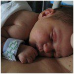 The Best Ever Birthing Advice {from Moms Who've Pushed a Time or Two}