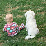 How Being a Dog Mom Makes Me a Better Mom