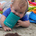 Packing for a Beach Vacation with Littles