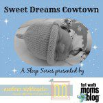 Sweet Dreams Cowtown : A Sleep Series