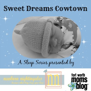 Sweet Dreams Cowtown