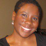 I Am a Fort Worth Mama: Erinn Anderson