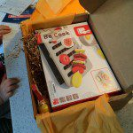Jack's Special Delivery: Mom Review of Little Pnuts {Sponsored Post & Giveaway}
