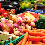 Meatless Monday! Vegan Treats to Beat the Heat