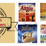 Real Movies for Preschoolers