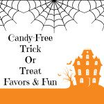 A Candy Free Halloween
