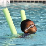 Guide to Fort Worth Area Swim Lessons