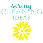 Fresh and Clean Ideas for Spring