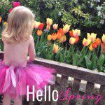 "A ""Spring"" in My Step: What I Love About the Easter Season"
