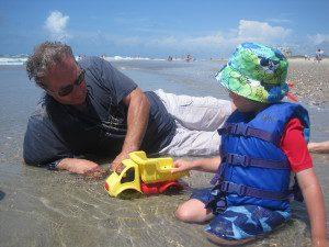 Sunscreen Safety