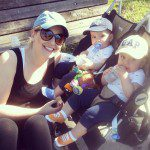 Save the sweating for exercising, not dismantling bulky strollers!
