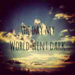 Postpartum Part 1: Depression, The Day My World Went Dark