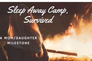 Sleep Away Camp, Survived