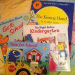 Dear Kindergarten Mom
