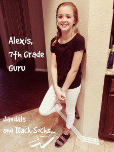 Alexis 2015