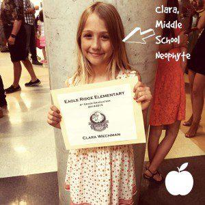 Clara 15