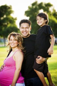 Hispanic Family-2