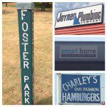 Love My Local: Foster Park