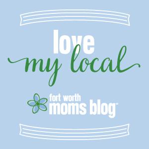 Love My Local logo