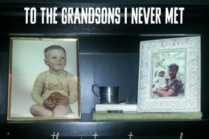 dear grandsons