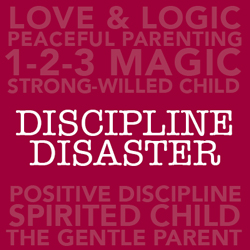 discipline disaster