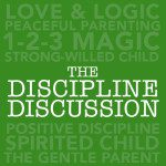Biting, Tantrums, and Teen Power Struggles: How Conscious Discipline Can Help with Challenging Behaviors {Sponsored Post}