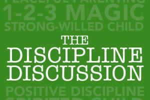 disciplinediscussion